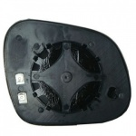 Seat Altea XL [06 on] Clip In Heated Wing Mirror Glass
